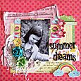 Summer dreams prima
