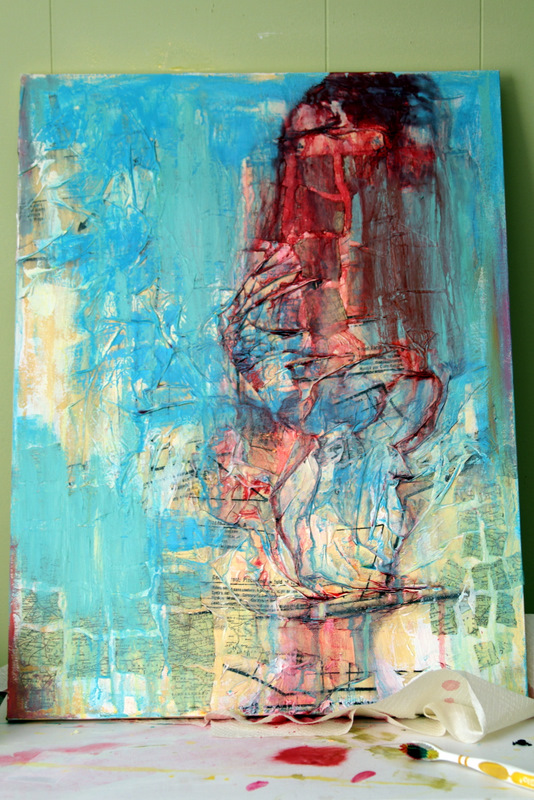 Canvas nine